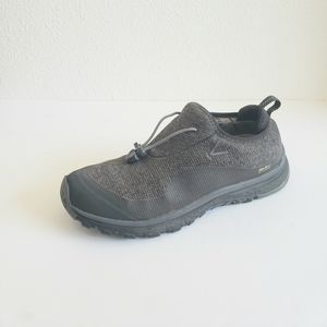Keen drywaterproof  textile rubber shoes